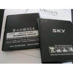 Pin Sky A830 Zin chính hãng Bh 12 tháng