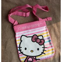 Túi đeo chéo Hellokitty cho bé gái