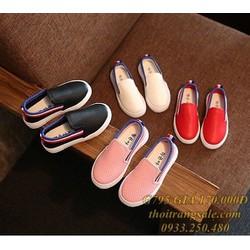 Giày trẻ em G795