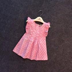 Váy thô cánh tiên