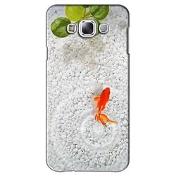Ốp lưng điện thoại Samsung Galaxy E7-cá koi 01