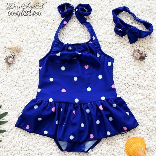 Đồ bơi cho bé 5-6 tuổi chấm bi xanh kiểu dáng Hàn Quốc B01X-XL - 4272045 , 5615896 , 15_5615896 , 299000 , Do-boi-cho-be-5-6-tuoi-cham-bi-xanh-kieu-dang-Han-Quoc-B01X-XL-15_5615896 , sendo.vn , Đồ bơi cho bé 5-6 tuổi chấm bi xanh kiểu dáng Hàn Quốc B01X-XL