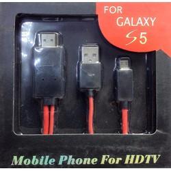 Cáp xuất HDMI ra TV cho thiết bị Android