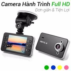 Camera hành trình full HD Cho Xe Ôtô