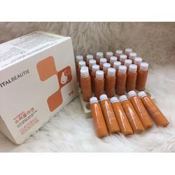 VB Collagen Hàn Quốc bí quyết cho làn da không tuổi
