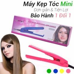 Máy Duỗi tóc Mini