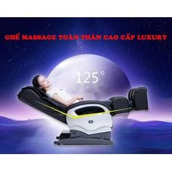 Ghế massage cao cấp Luxury