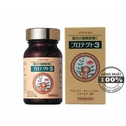 Viên uống tăng cường miễn dịch Josephine Protect 3