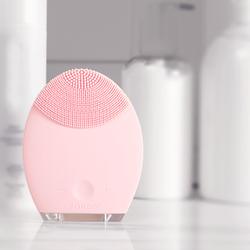 Máy rửa mặt massage da hàng cao cấp chính hãng - Eva Essence