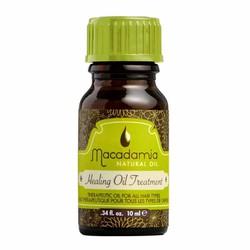 Tinh Dầu Phục Hồi Tóc Hư Tổn Macadamia Natural Oil 10ml