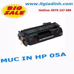 Hộp mực máy in HP. 2035 2055 Cartridge 05A