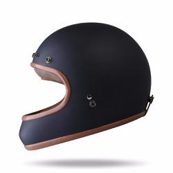 Mũ bảo hiểm Royal M18 - Đen nhám