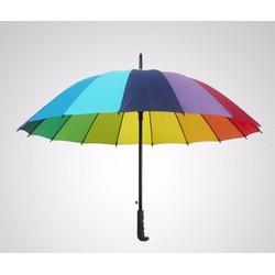 Ô Dù Cầu Vòng | Dù 7 sắc Cầu vồng - Rainbow Umbrella