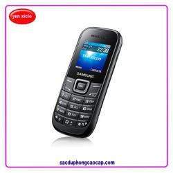 Samsung Zin E1200 Pin Sạc Đầy Đủ