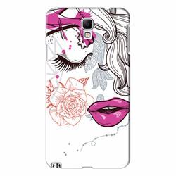 Ốp lưng điện thoại Samsung Galaxy Note3 neo Girl Guy