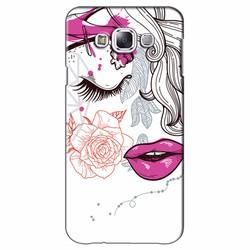 Ốp lưng điện thoại Samsung e7 Girl Guy