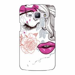 Ốp lưng điện thoại Samsung Galaxy J1 Girl Guy