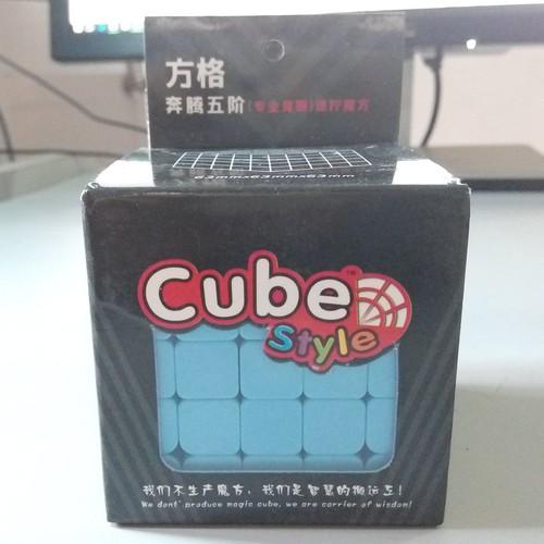 Rubik 5x5 Không viền - Cube Style BenTeng 5x5x5 - 4274997 , 5629572 , 15_5629572 , 130000 , Rubik-5x5-Khong-vien-Cube-Style-BenTeng-5x5x5-15_5629572 , sendo.vn , Rubik 5x5 Không viền - Cube Style BenTeng 5x5x5