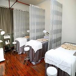 Lấy sạch nhân mụn đặc trị mụn sáng da công nghệ cao  Miễn TIP tại Trung tâm điều trị và chăm sóc da Limacos