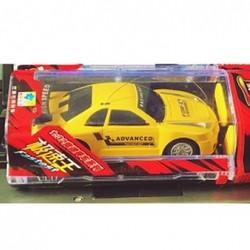 Xe Ôtô Điều Khiển 4 Chiều ADV - VP190
