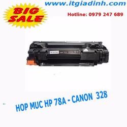 Hộp mực HP. 78A - Máy in HP. 1560-1536-1566-1600-1606