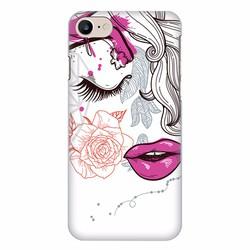 Ốp lưng điện thoại Apple Iphone7 Girl Guy