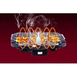 Bếp nướng không khói electric barbercue grill