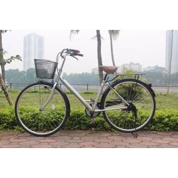 Xe đạp Nhật Bản Maruishi YS754