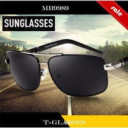 Kính mát T Glasses - MONT BLANC - M9989