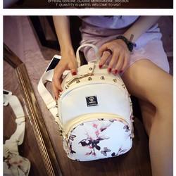 ba lô thời trang korea hàng nhập