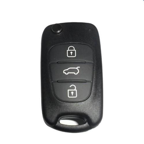 Vỏ chìa khoá dành cho xe Kia Morning, Cerato - Xe Toàn Cầu