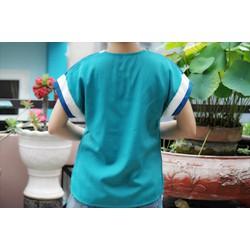 Áo tay ngắn - hàng Thái