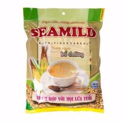 Ngũ cốc dinh dưỡng thích hợp với mọi lứa tuổi Seamild túi 500g