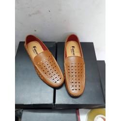 Giày Lười Dành Cho Mùa Hè