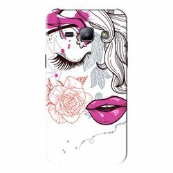 Ốp lưng điện thoại Samsung Galaxy j2 Girl Guy