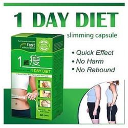 Giảm cân 1day diet.