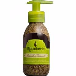 Tinh Dầu Phục Hồi Tóc Hư Tổn Macadamia Natural Oil 125ml