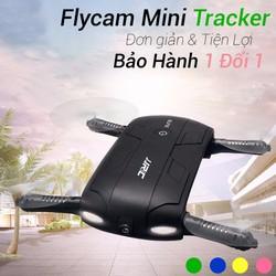 Flycam mini quay video
