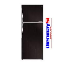 Tủ lạnh Aqua 281 lít AQR-IP285AN - ngăn đá trên