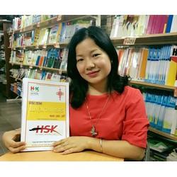 Khóa học online Chinh phục HSK cấp 04 trong 30 ngày
