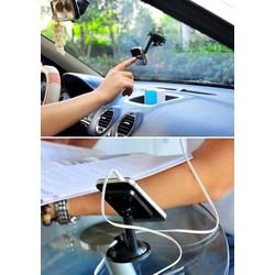 Giá đỡ điện thoại, ipad loại lớn hít chân không