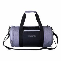 Simplecarry túi xách tập Gym và du lịch Black.Grey
