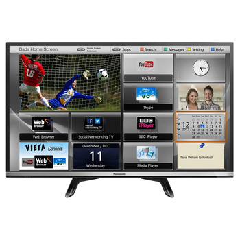 Smart Tivi Panasonic 40 inch TH-40DS490V - TH-40DS490V