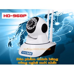 Camera quan sát không dây 960P