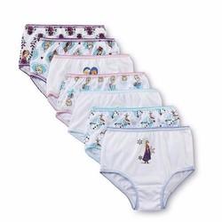 Set 7 quần chip Disney xuất khẩu cho bé 1-8 tuổi