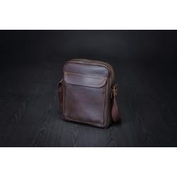 Túi đeo chéo Hanama S4 - Nâu cafe