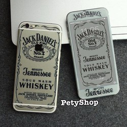 Miếng dán whiskey full iPhone 6 6S 6Plus 7 7Plus