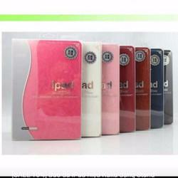 Bao da iPad hiệu Kaku dạng Stand Case cho IPad 2 3 4