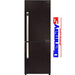 Tủ lạnh Aqua 335 lít AQR-IP346AB - ngăn đá dưới