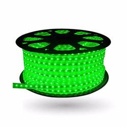 Đèn LED dây 5050 cuộn 100m màu Đỏ Lá